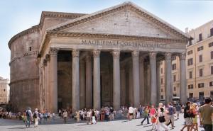 Pantheon Photos