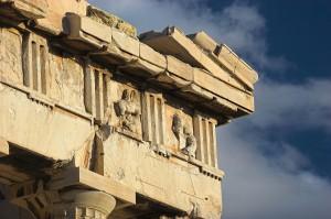 Parthenon Metopes
