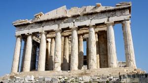 Parthenon Photos