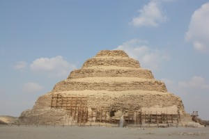 Pyramid of Djoser Photos