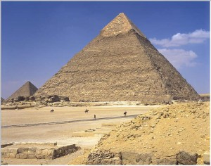 Pyramid of Khafre Pictures
