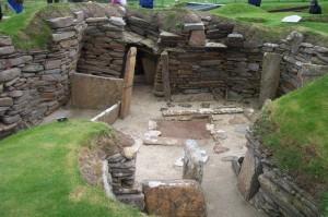 Skara Brae Images
