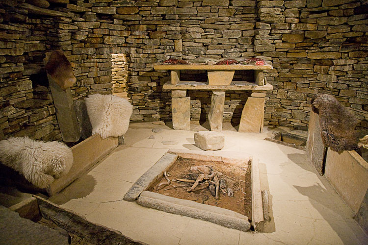 Furniture Interior Design Egypt ~ Skara brae historical facts and pictures the history hub