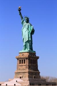 Statue of Liberty Photos