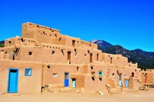 Taos Pueblo Pictures