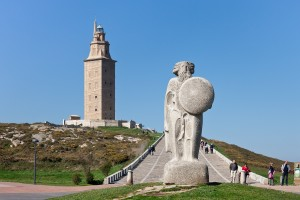 Tower of Hercules Pictures