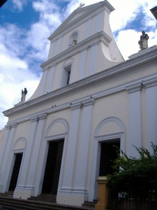 Cathedral of San Juan Bautista Pictures