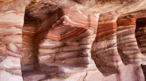 Petra Inside