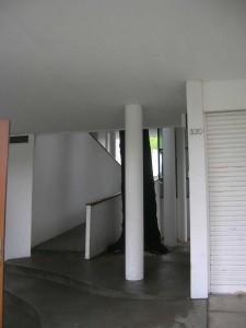 Casa Curutchet Inside