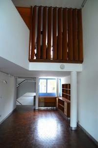 Casa Curutchet Interior