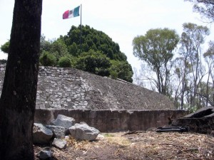 Guadalupe Fort Pictures