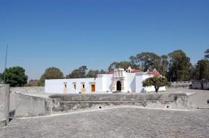 Loreto Fort