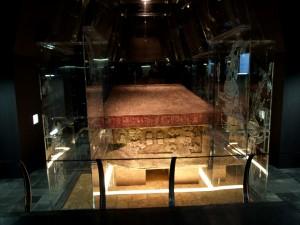 Palenque Tomb
