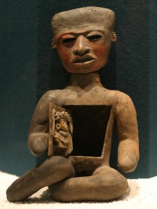 Teotihuacan Artifacts