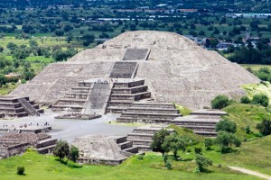 Teotihuacan Images