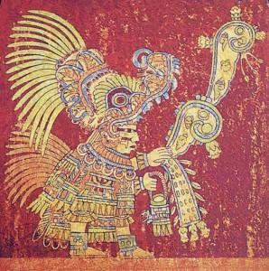 Teotihuacan Murals
