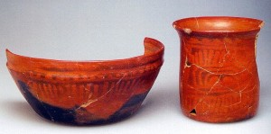 Teotihuacan Pottery