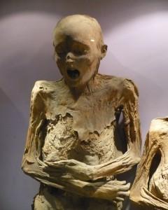 Mummies of Guanajuato