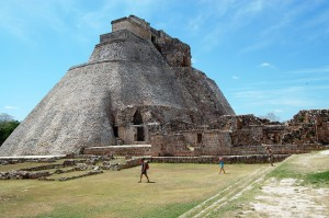 Uxmal Pictures