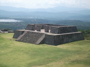 Archaeological Monuments Zone of Xochicalco