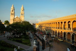 Campeche Pictures