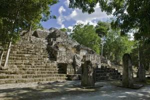 Calakmul Pictures