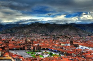 City of Cuzco Pictures
