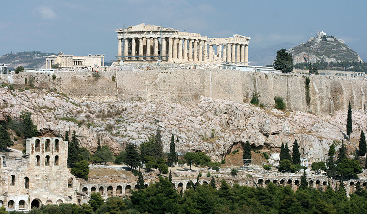 a narrative of the history of acropolis in athens J musculoskelet neuronal interact 2000 sep1(1):1-3 the history of the walls of  the acropolis of athens and the natural history of secondary fracture healing.