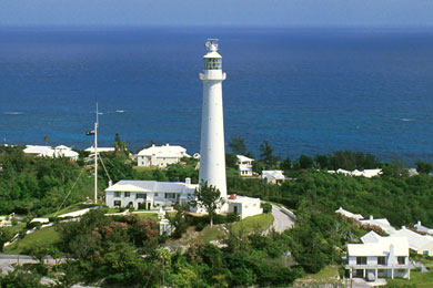 Gibbs Hill Lighthouse Bermuda Historical Facts And