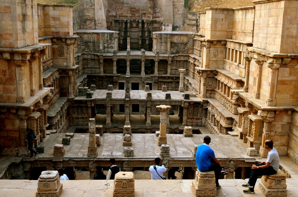 Rani Ki Vav Historical Facts And Pictures The History Hub