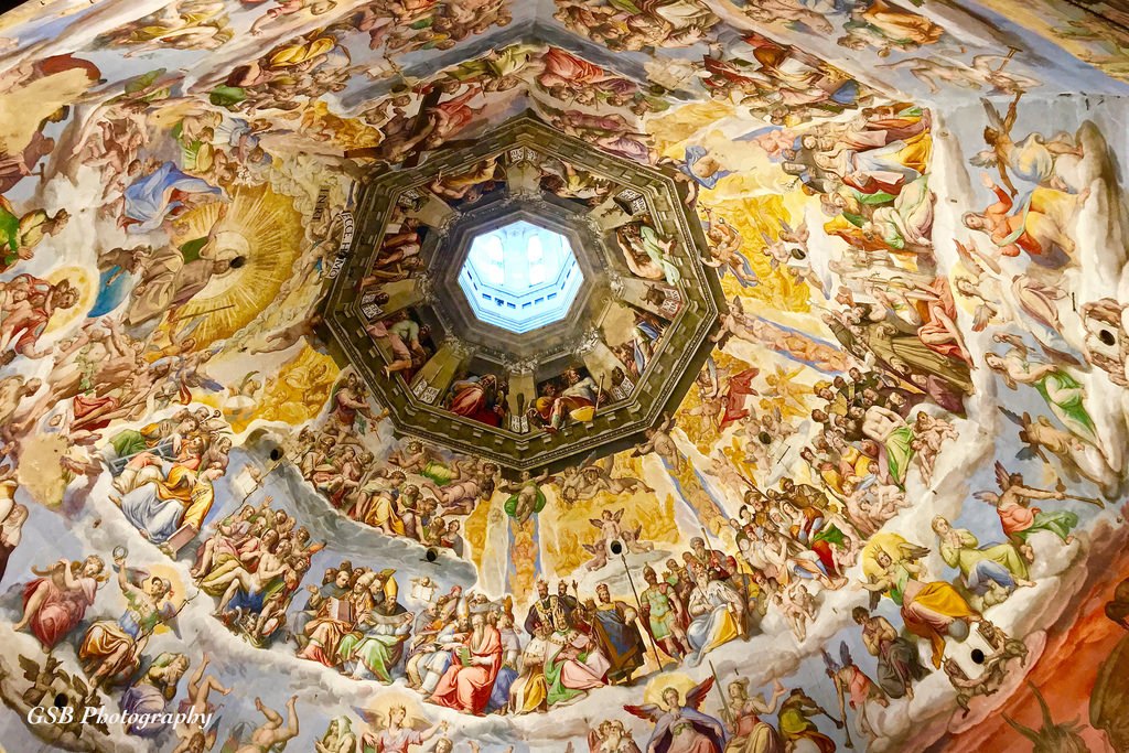 Florence Cathedral Historical Facts And Pictures The