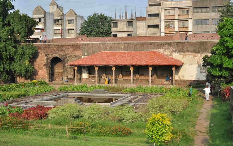 Shaniwar Wada Pune Historical Facts And Pictures The